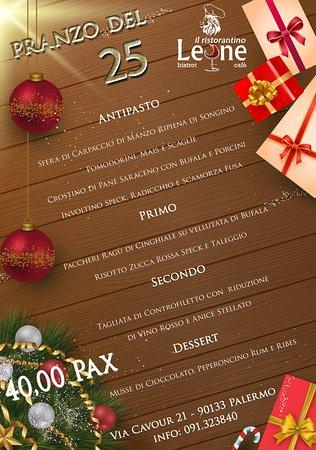 Menu Di Natale A Pranzo.Menu Del Pranzo Di Natale Frismarketingadvies