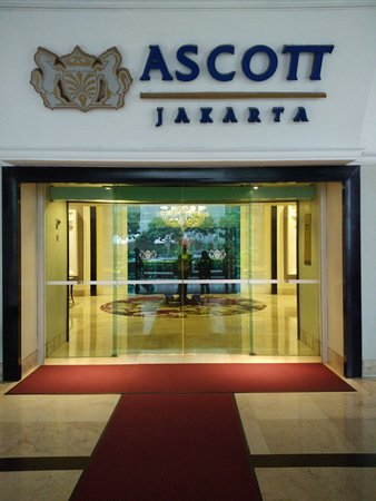 Access to Hotel/Apartment