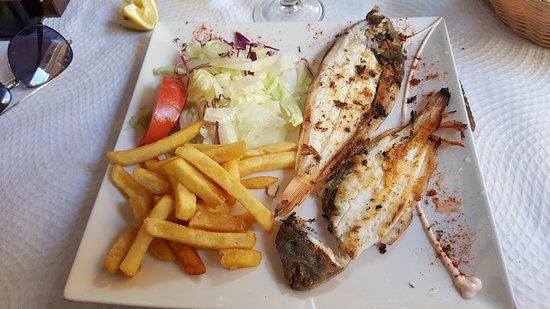 Restaurante andaluz el capricho en fuengirola con cocina - Cocinas fuengirola ...