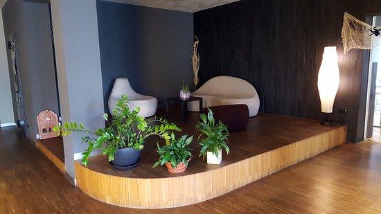 Abano Terme, Italië: L'interno dell'Hotel...