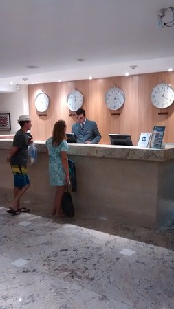 Foto de Windsor Copa Hotel