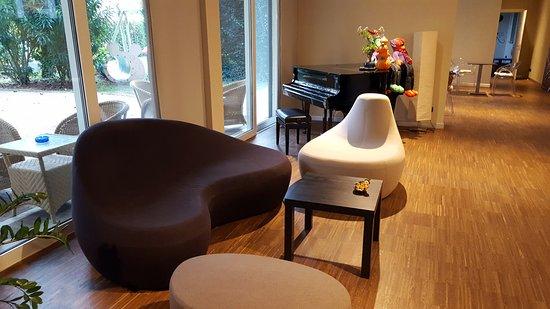 Abano Terme, Italy: L'interno dell'Hotel...
