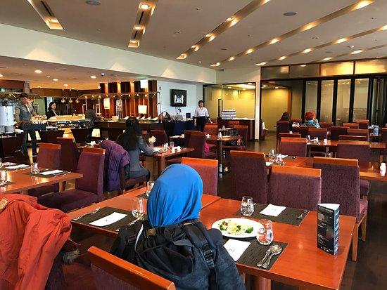 Novotel Ambassador Daegu: photo5.jpg