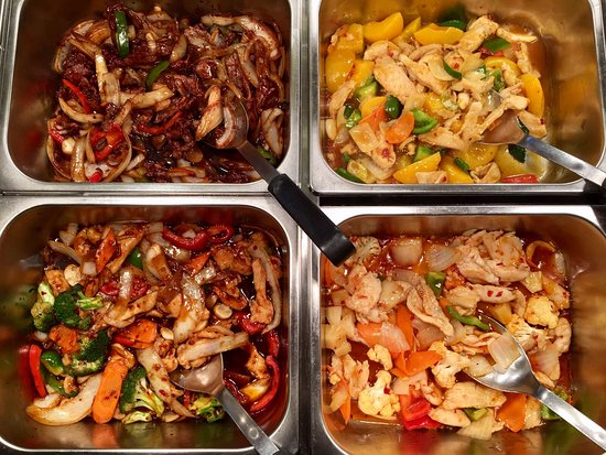 einfach lecker china restaurant lowenpark wok grill gelsenkirchen reisebewertungen tripadvisor