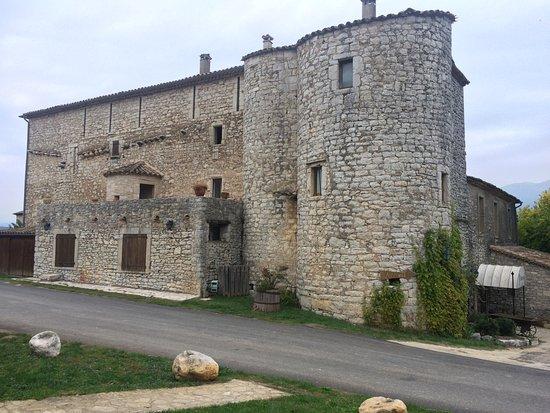Moules-et-Baucels Resmi
