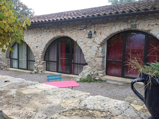 Moules-et-Baucels Foto