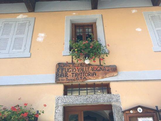 Riva Valdobbia, Włochy: Nice place & nice food!