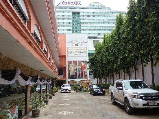 Foto de PJ Watergate Hotel