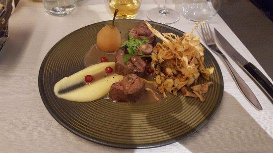 Canton of Vaud, Switzerland: plat