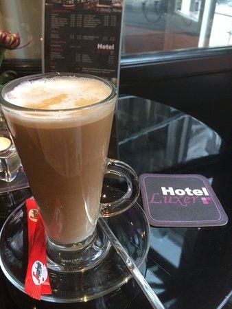Hotel Luxer: photo3.jpg