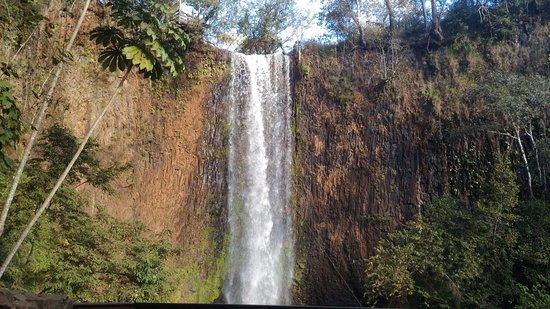 Cassorova Eco Park : Cachoeira Cassorova
