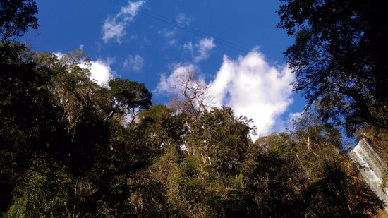 Cassorova Eco Park : Vale do Cassorova