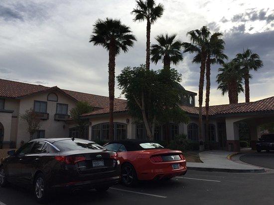 Hilton Garden Inn Palm Springs Rancho Mirage Picture Of Hilton Garden Inn Palm Springs Rancho