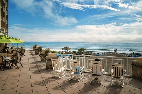 Holiday Inn Resort, Wrightsville Beach