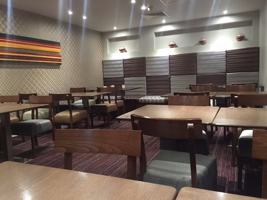 Holiday Inn Express London Croydon Bild