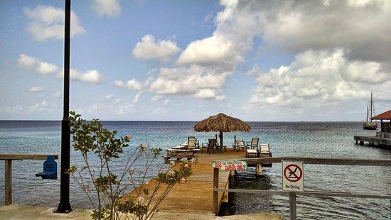 De Flamingo Badkamer : De saat van de badkamer picture of divi flamingo beach resort