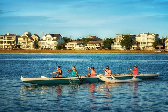 Outdoor Activities at Wrightsville Beach