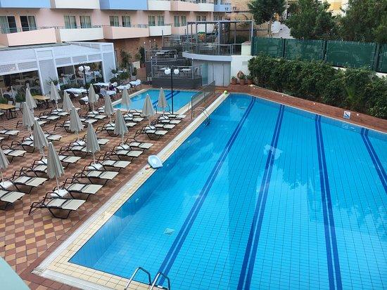 Bio Suites Hotel: photo0.jpg
