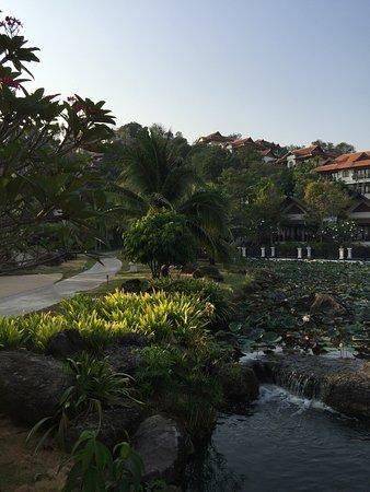 Rawi Warin Resort & Spa: photo8.jpg