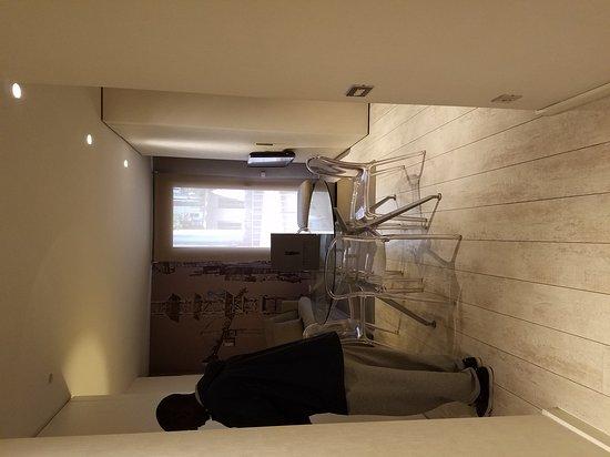 Eric Vokel Boutique Apartments - Gran Via Suites: 20161022_142324_large.jpg