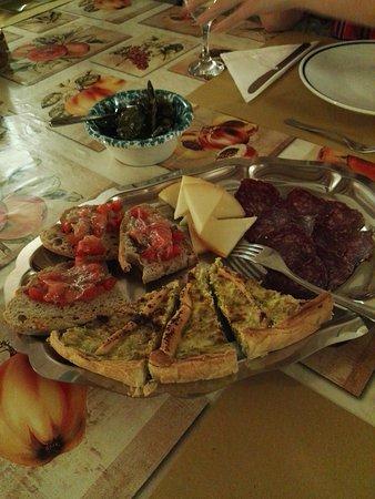 Pomarance, Italië: Ritornati x il ponte di novembre