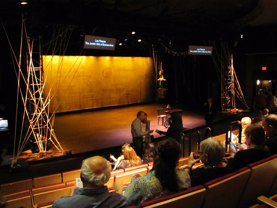 ‪GALA Hispanic Theatre‬