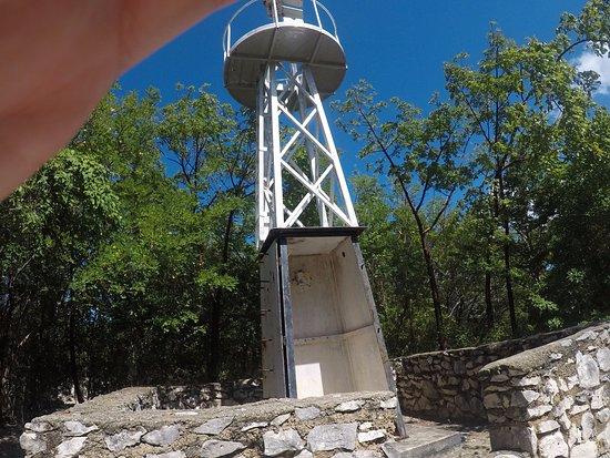 East End Lighthouse Park: Lighthouse