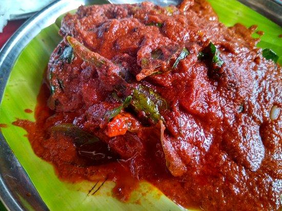 Best Place To Eat In Bangalore Mysore Highway Review Of Poojari Fish Land Mysuru Mysore India Tripadvisor