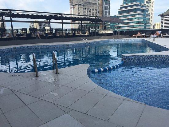 Hilton Singapore: photo9.jpg