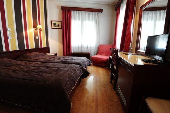 Achillion Hotel Larisa