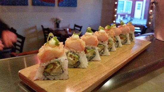 Flying Fish Cafe And Sushi Bar Fenwick Island De