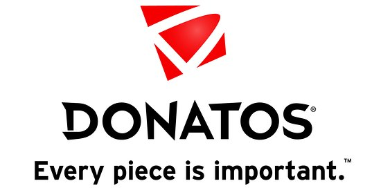 Avon, IN: Donatos.  Every piece is important.