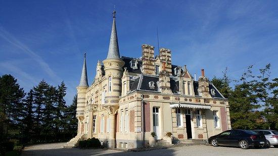 Cartigny l'Epinay, Francia: 20161030_105130_large.jpg