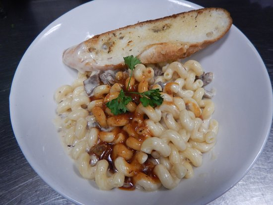 Vineland, NJ: Brisket Mac N Cheese