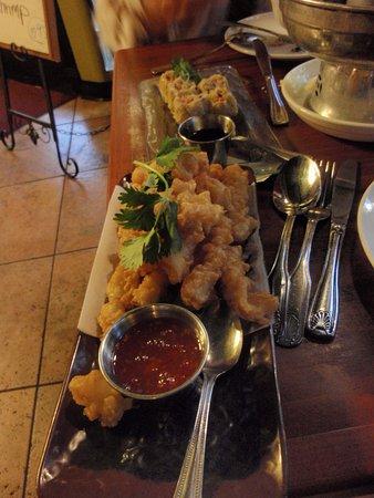 Best Thai Restaurant Sacramento Ca