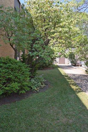 Ramada Waukegan/Gurnee: Exterior