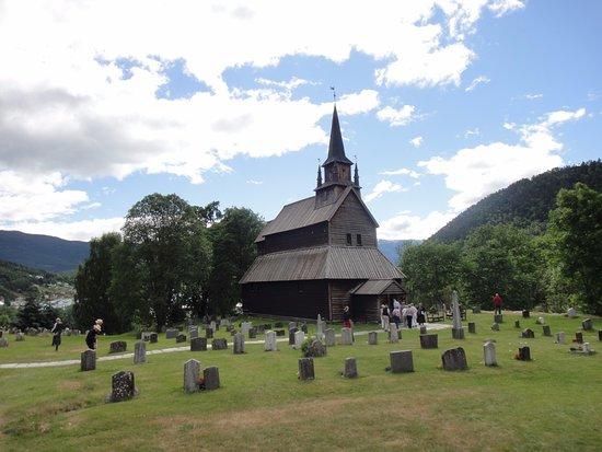 Staafkerk Kaupanger