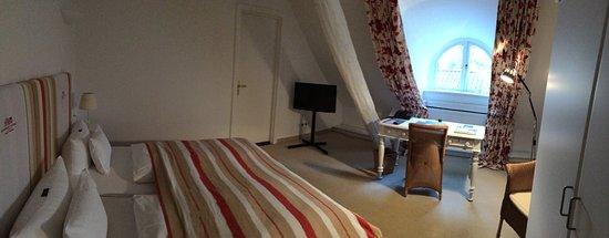 Landhaus Flottbek: Zimmer Nr. 28