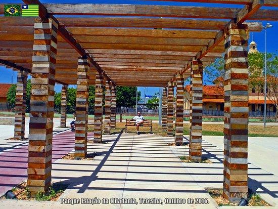 Parque Estação da Cidadania