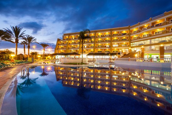 Hotel Chatur Playa Real Costa Adeje Tenerife Resort Reviews Photos Price Comparison Tripadvisor