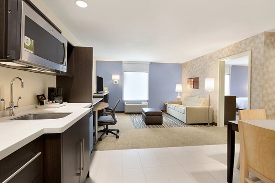Home2 Suites By Hilton Houston Willowbrook 109 1 7 0