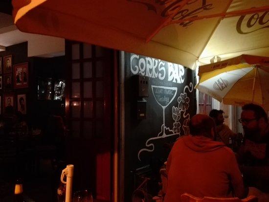Cork 39 s bar balluta bay sliema malta top tips before for Cork bar top