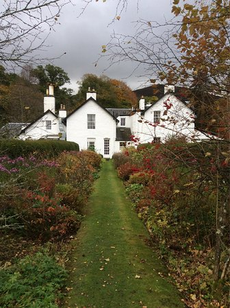 Killiecrankie Hotel: photo0.jpg