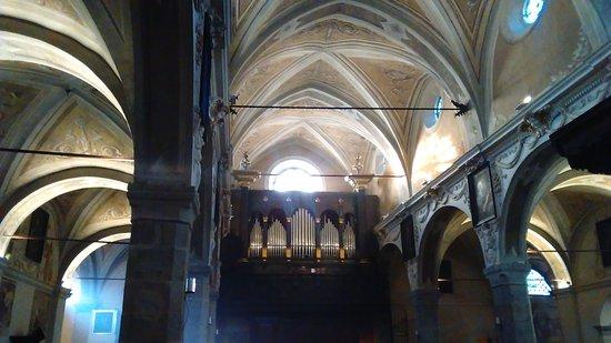 Chiesa di Santa Eufemia