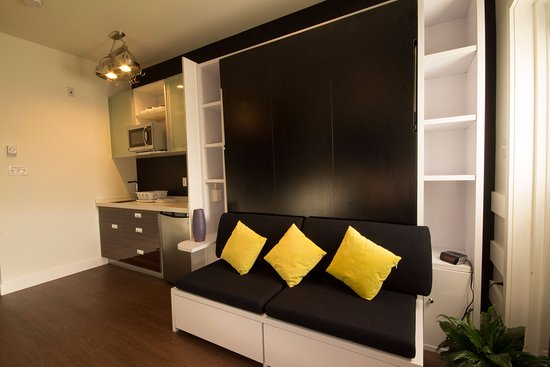 Micro Boutique Living Antigonish