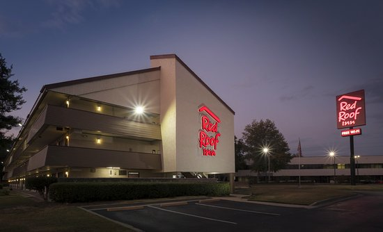 Red Roof Inn Atlanta - Norcross Foto