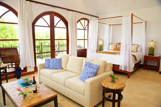 Royal Suite at San Ignacio Resort Hotel, Belize