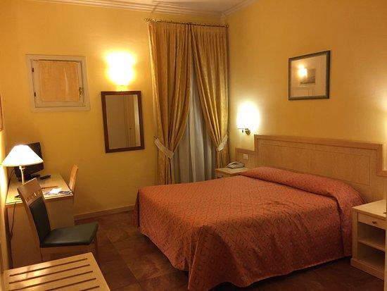 Hotel San Gottardo
