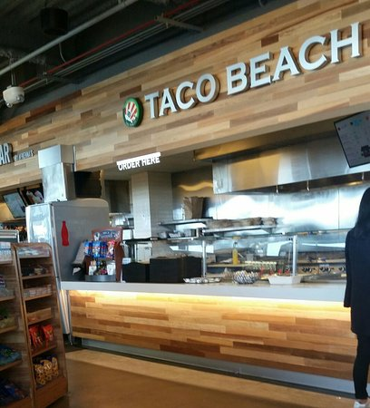 Taco Beach Cantina