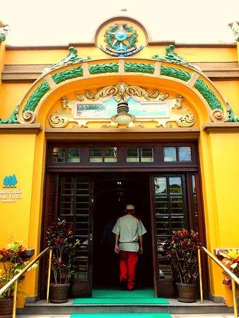 Restaurante Quinta da BoaVista